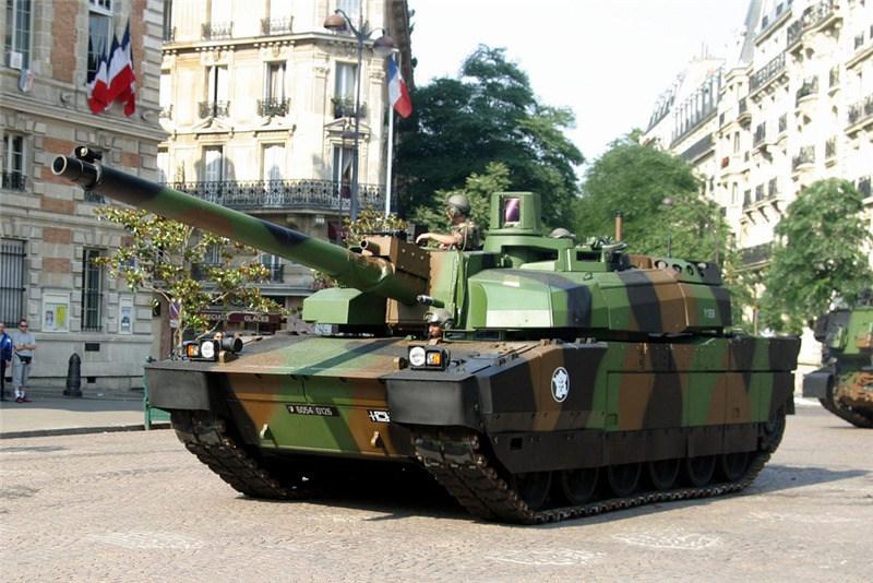 erster panzer