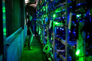 TechnologieChina will in der Blockchain-Technologie die Führung übernehmenExperten rechnen damit, dass China bei der Integration der Blockchain-Technologie in die Realwirtschaft die Führung übernehmen wird.